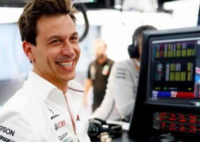 Over Lewis en over Max….